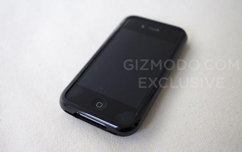 iPhone 4G photos