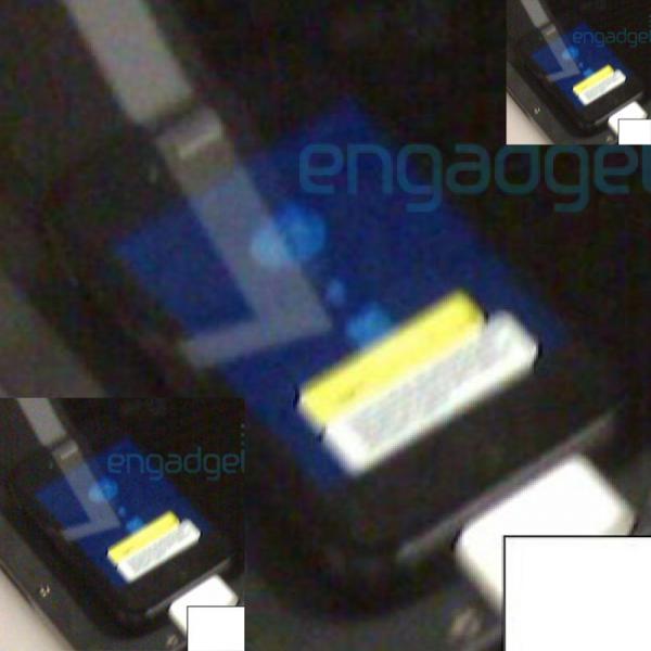 iphone 4G -engadget