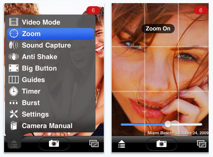 Camera Genius iPhone app review
