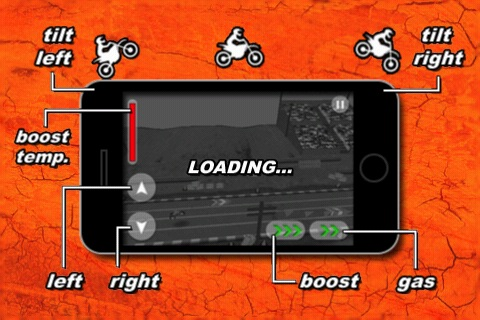 Giant moto iphone app