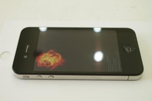 iPhone 4G pictures revealed
