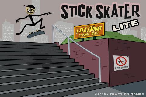 Stick Skate Review