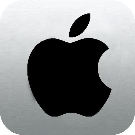 The Apple app