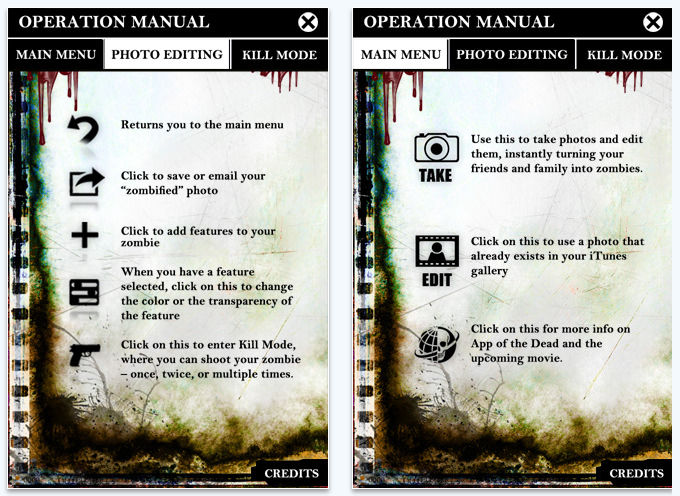 George A. Romero's App of the Dead Review