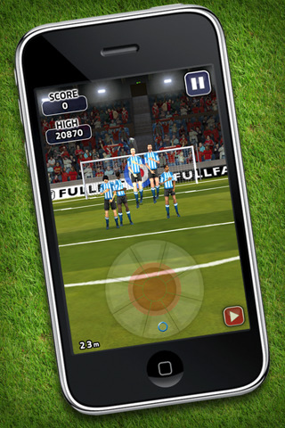 deadball specialist for iPhone