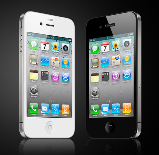 iPhone 4 international carrier announcement
