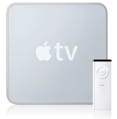 Apple iTV launch