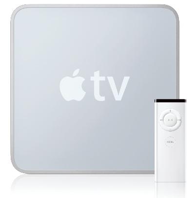 Apple iTV launch