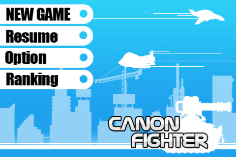cannon fighter iPhone app review