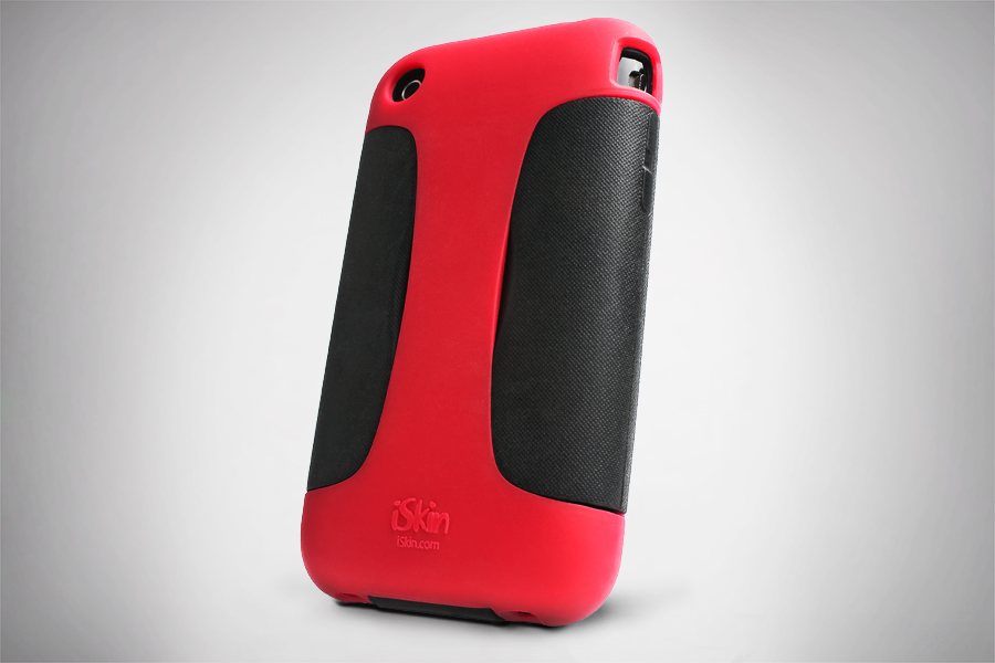 iskin pulse iphone hang case