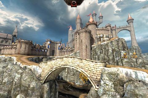 epic citadel review