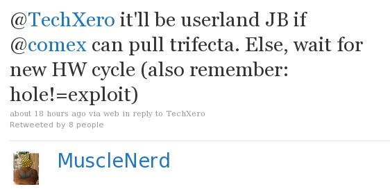 ios 4.1 jailbreak releasing soon