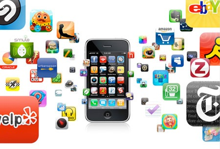 300000 apps in the app store