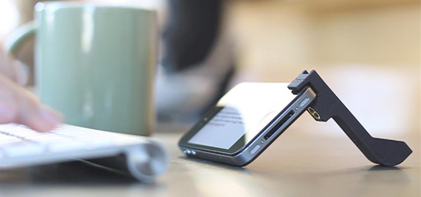glif iphone accessory