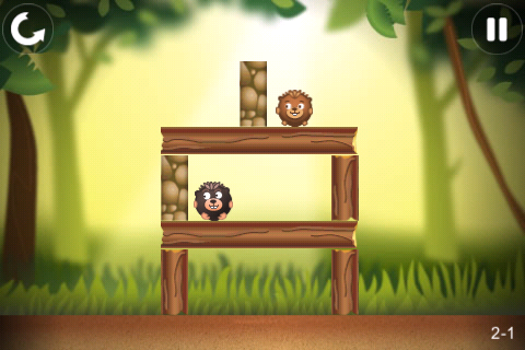 rescue pine iphone app review