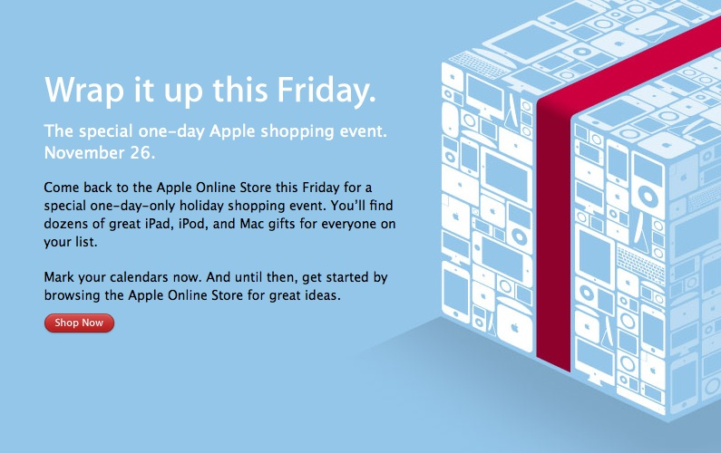 blackfriday offers on apple products