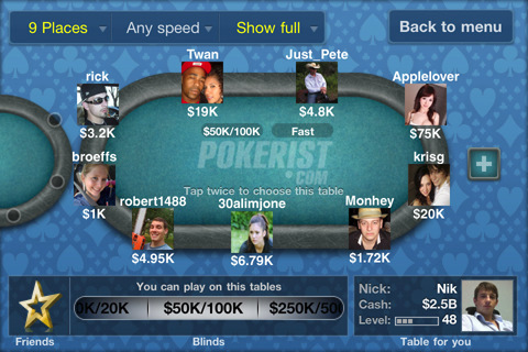 texas poker app review
