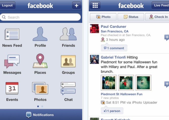 facebook helped to find iPhone theives