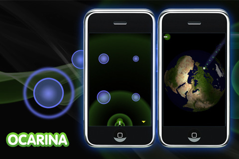 download ocarina for free