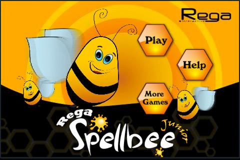 Rega spellbee app review