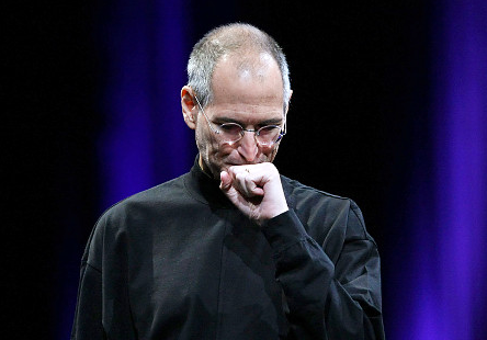 Steve Jobs On Medical Leave