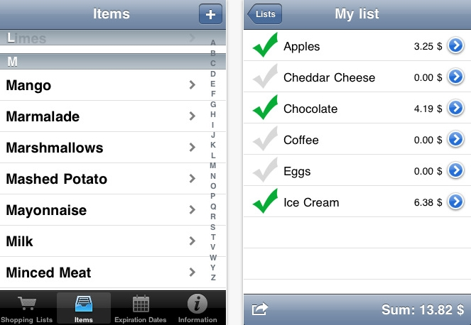 Shopping_List_Advanced_Screenshot