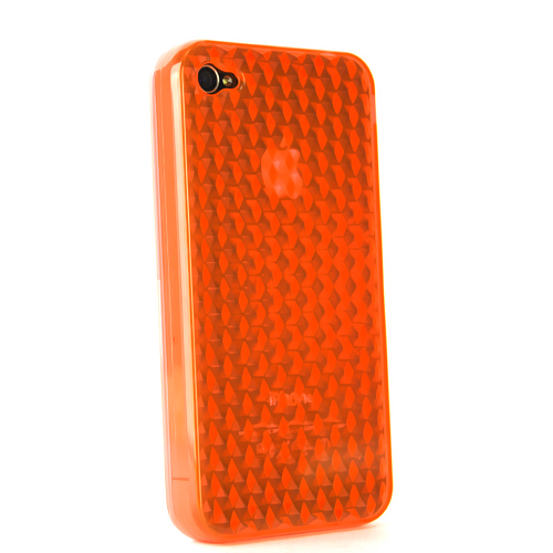 HEX iPhone 4 case
