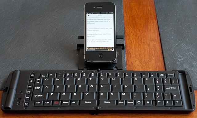 verbatim-keyboard