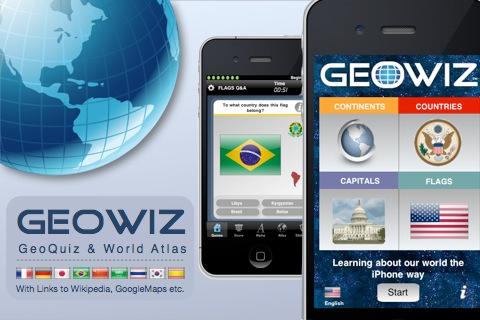 GeoWiz
