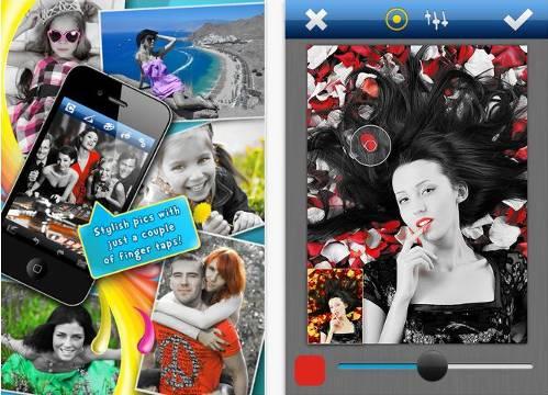 Color Range Screenshot