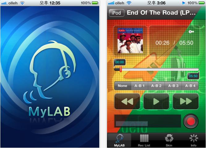 MyLAB Pro