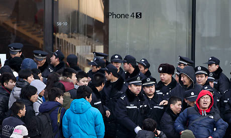 china-iphone-shoppers
