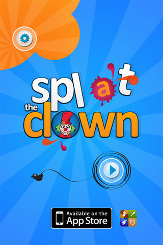 splat the clown iphone game