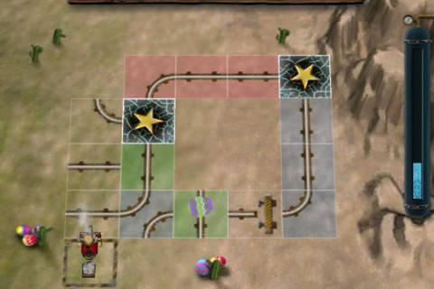 Robo-Rail-Easter-Edition