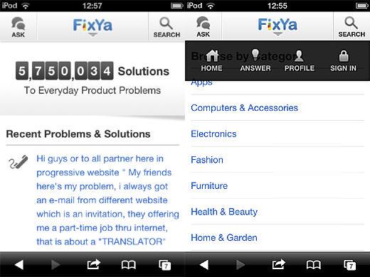FixYa-Web-App