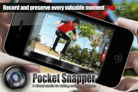 Pocket-Snapper