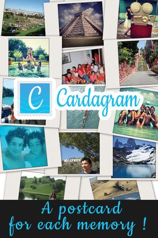 cardagram
