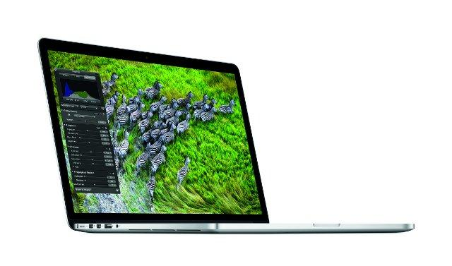 Macbook Pro Launch