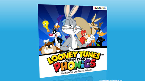 Looney_Tunes_Phonics