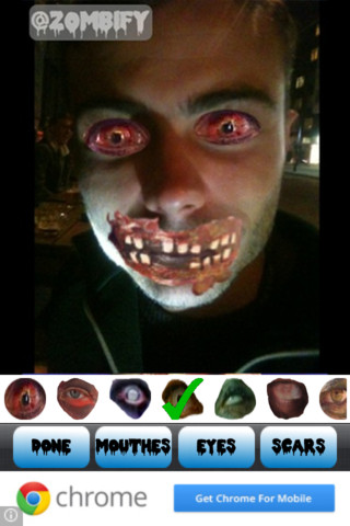 zombiefy