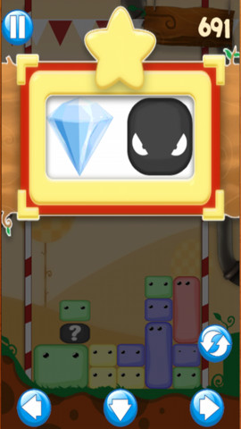 Jelly iPhone App