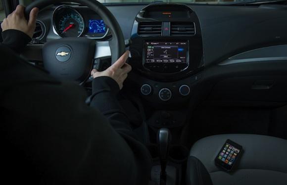 Chevrolet-Spark-Sonic-Siri-Eyes-Free