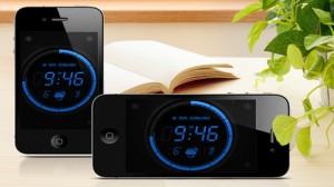 Wave Alarm iPhone app review