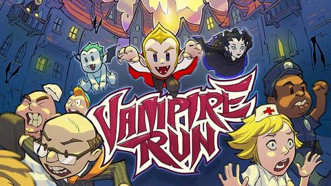 Vampire Run