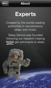 Sleep Genius-Mental Benefits for Goodnight Sleep