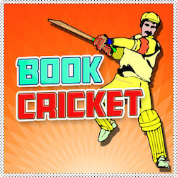Book Cricket 2017