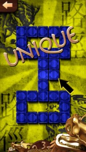 Puzzles for iPhone