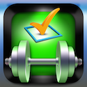 Fitness Match App Icon