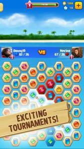 Diamond App for iPhone