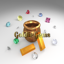 Goldie Gems